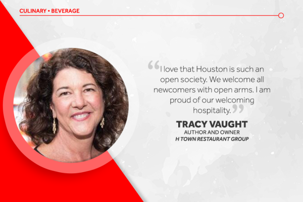 Tracy Vaught