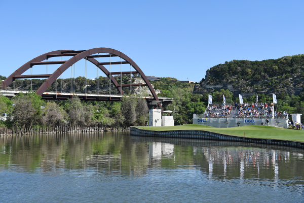 WGC Dell Match Play at Austin Country Club