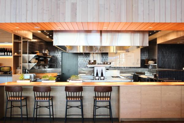 Guild Restaurant Kitchen and Bar in Austin Texas