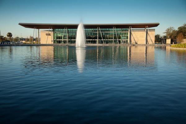 event centre
