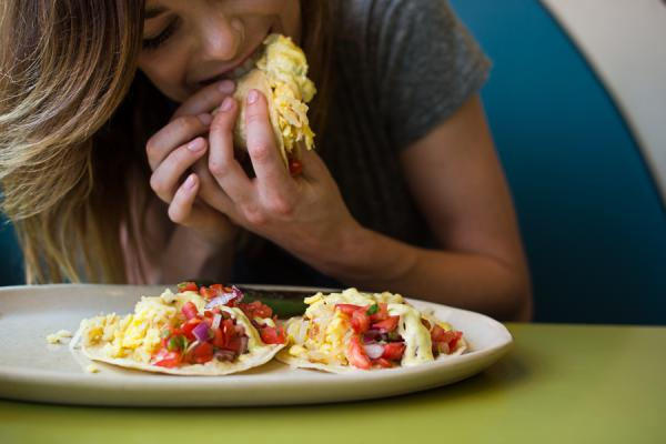 Snooze Tacos
