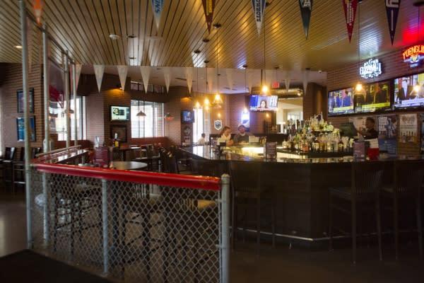 Champions Sports Bar - Fort Wayne, Indiana