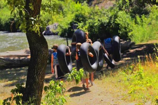 provo river tubing