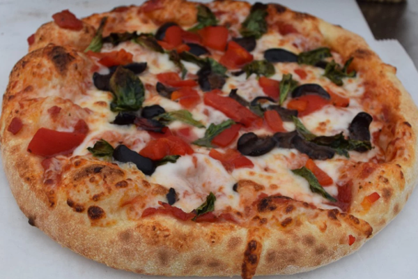 Bella Fuoco Wood Fired Pizza
