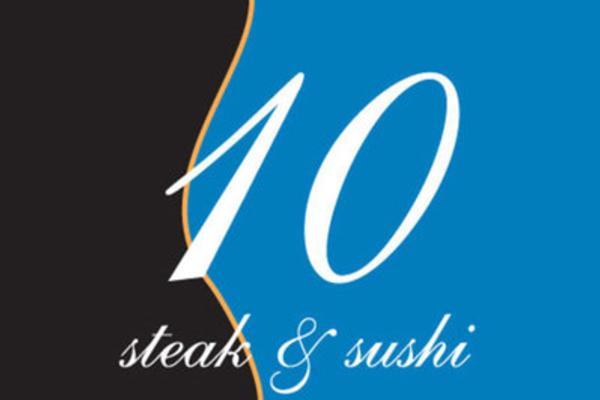 Ten Prime Steak & Sushi