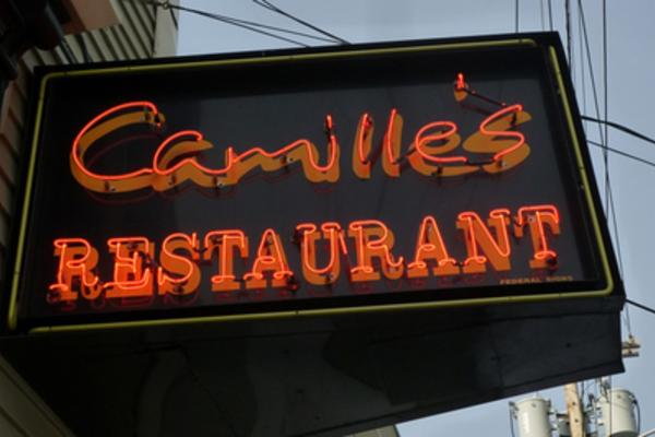 Camille's