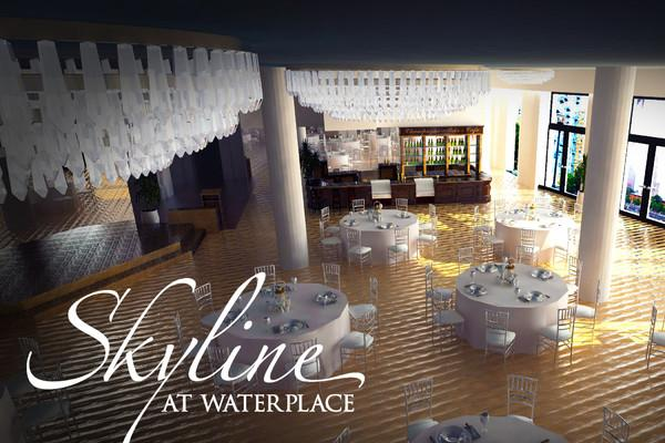 Skyline at Waterplace