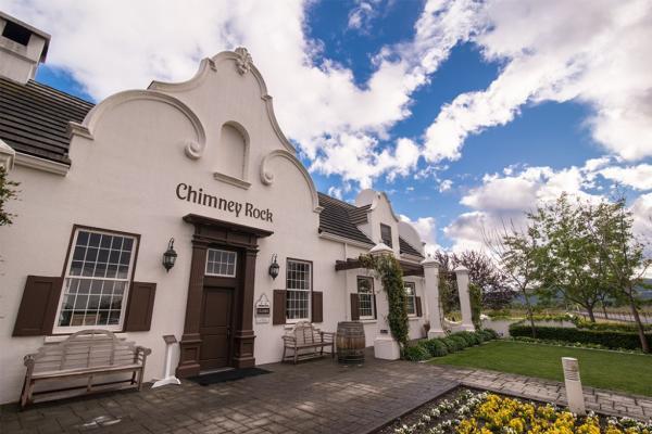 Chimney Rock Winery - Napa Valley