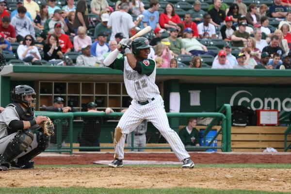 TinCaps Baseball