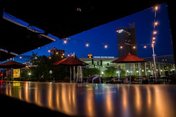 Wine Down Sidecar - Fort Wayne, IN