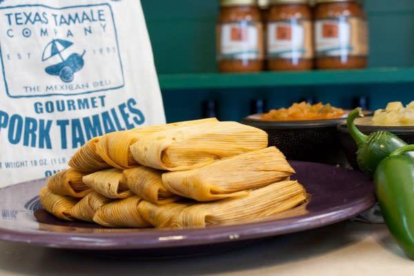 Texas Tamale Company