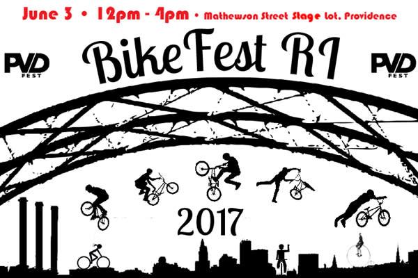 Bikefest RI