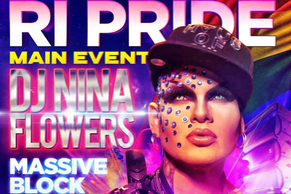 RI Pride Main Event