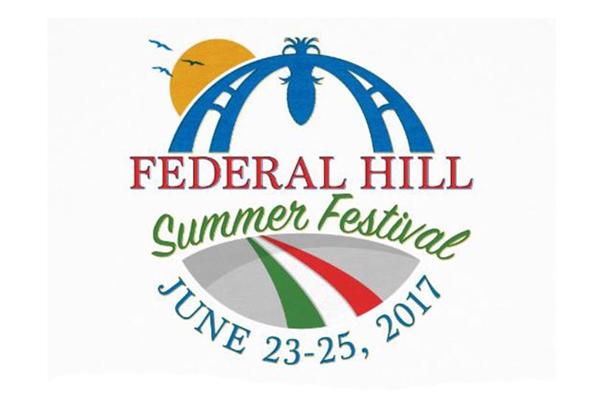 Federal Hill Festival