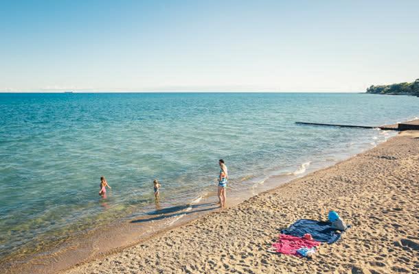 Beach Getaway Guide 5