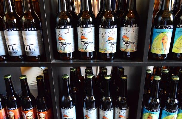 New Limburg Brews