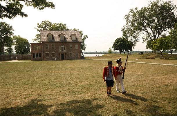 Fort Malden