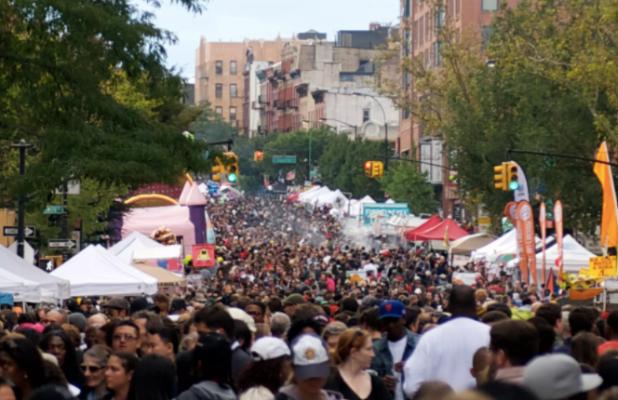 Copy of Atlantic Antic Festival Brooklyn