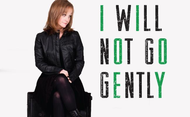 Act II Playhouse I Will Not Go Gently