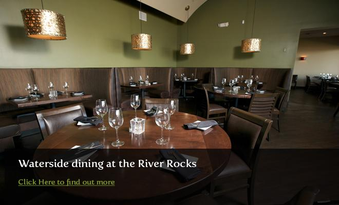River Rocks Restaurant