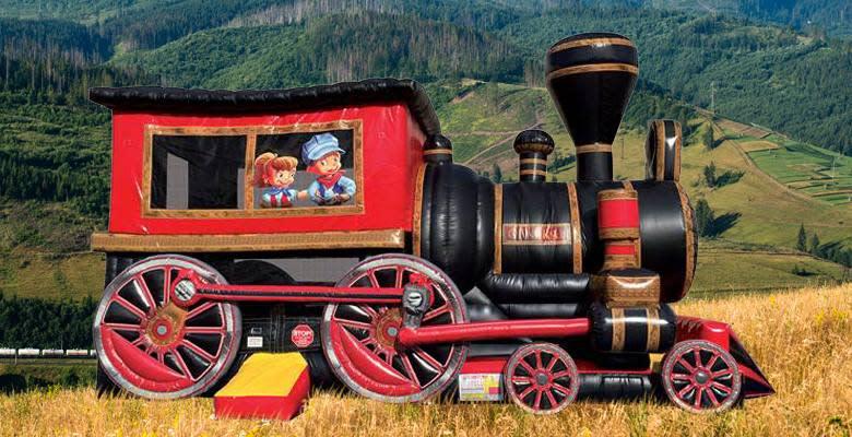 Richmond Train Day