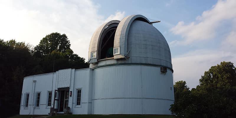 Link Observatory
