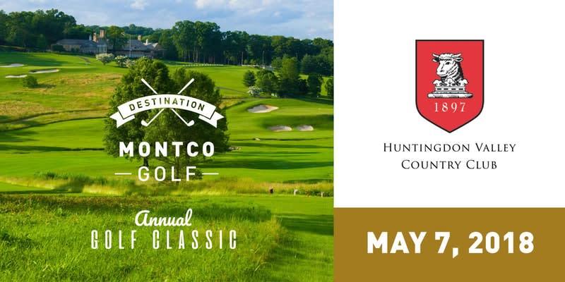 Montco Golf Classic 2018