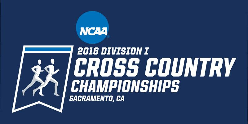 NCAA XC 2016