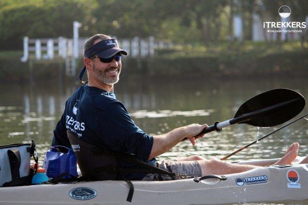 iTrekkers Paddle