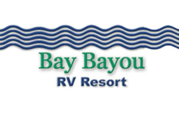 Bay Bayou Logo