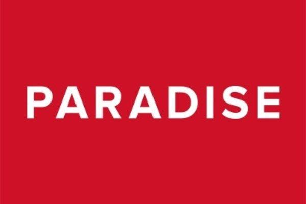 Paradise Box Logo
