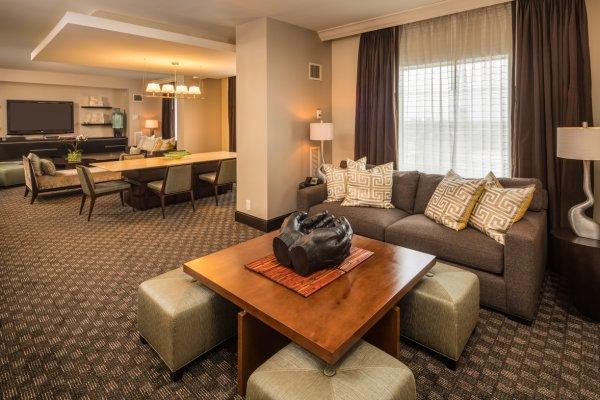 Chairman's Suite