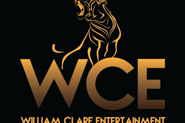 William Clare Entertainment Logo