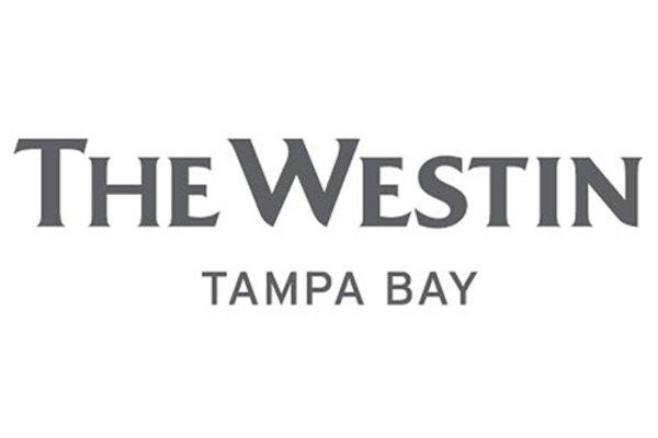 The Westin Tampa Bay_Logo