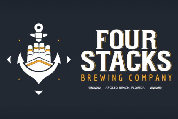 Four Stacks Brewing Company Logo