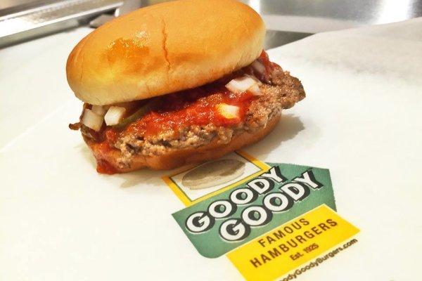 Goody Goody Burger
