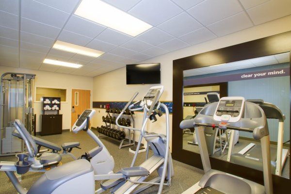 Fitness/Health Center