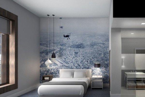 Le Meridien Tampa Room