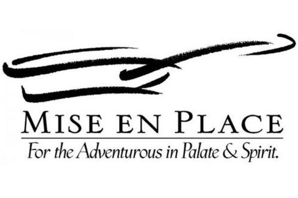 Mise en Place Logo