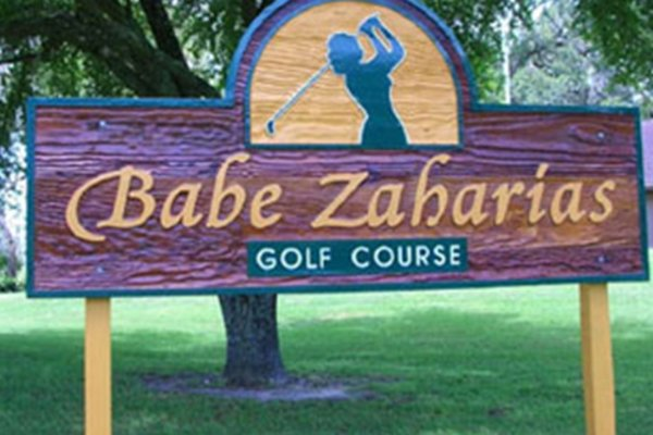 Babe Zaharias