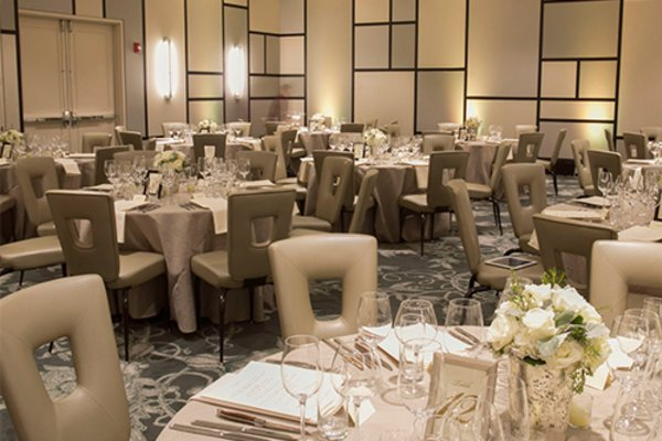 Epicurean - Grand Cru Ballroom