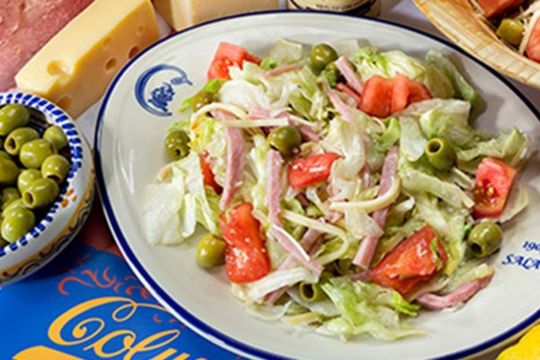 Columbia's Original 1905® Salad