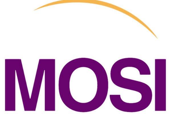MOSI Logo