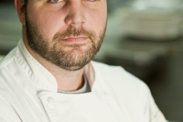 Executive Chef Chad Johnson