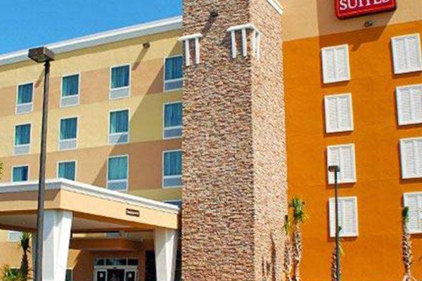 Comfort Suites Featured Image Casino