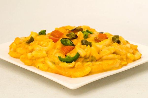 Jalapeño Mac 'n Cheese