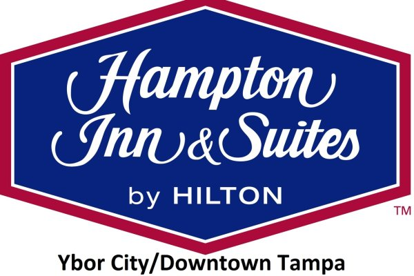 Hampton Inn & Suites Ybor City/Downtown Tampa