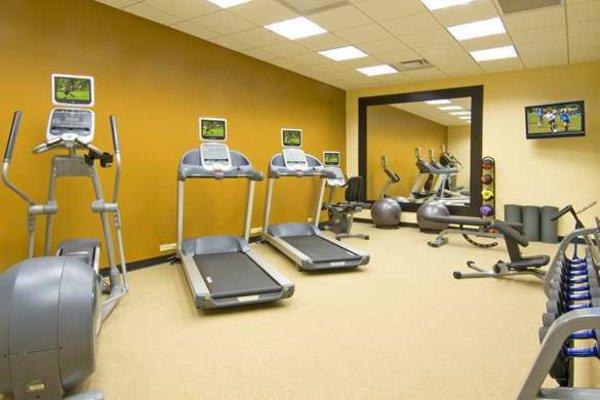 Hotels at Tampa Airport Hilton Garden Inn Westshore Fitness Centert.jpg