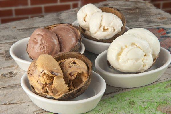 House-Made Ice Cream