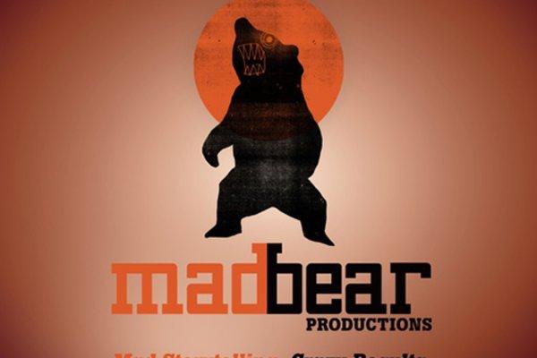 Mad Bear Logo
